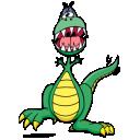 Wordzilla's Mobysaurus Thesaurus